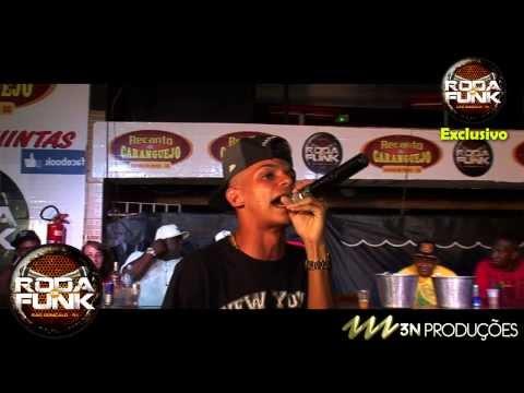 Baixar MC Maneirinho - Feat. MC Theus :: A sensação do momento de volta a Roda de Funk ::