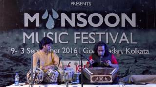 Kunal Saha - Kunal Saha Live at CCGS Monsoon Music Festival 2016