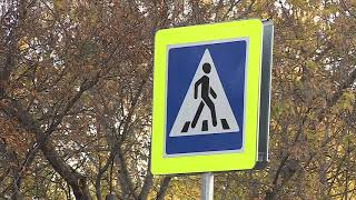 Дорога в детский сад в районе улицы Магистральной стала настоящим испытанием