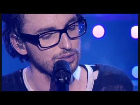 Christophe Willem - Someone New