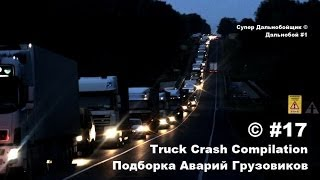 truck crash compilation