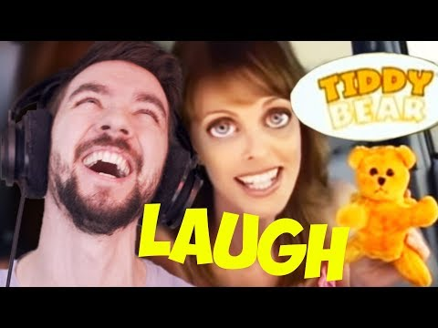 DO THESE PRODUCTS ACTUALLY EXIST?!   Jacksepticeye's Funniest Home Videos #12