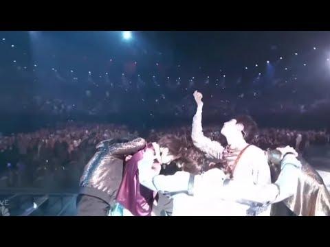 방탄소년단 빌보드 컴백무대 ' Fake love ' 반응보소 ㄷㄷㄷ
