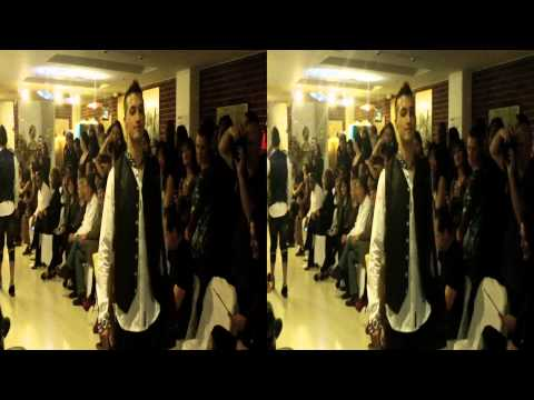 Arttitud's International Fashion Show by Yiriba pt.2 (YT3D:Enabled=True)