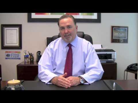 Attorney Blecher details the various penalties for a DUI conviction in Florida.