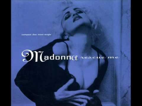 Madonna - Rescue Me (2008 Bootleg Dubtronic Edit)