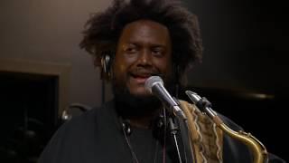 Kamasi Washington - Full Performance (Live on KEXP)
