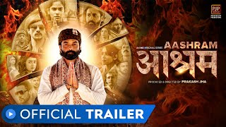 Aashram (2020) Trailer MX Player Series