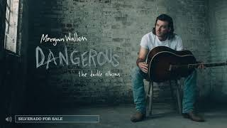 Morgan Wallen – Silverado For Sale (Audio Only)
