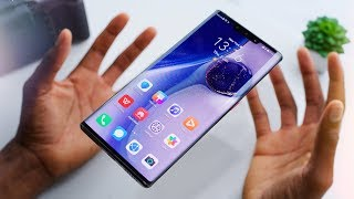 The Banned Huawei Mate 30 Pro: Best Phone You Shouldn't Buy!