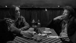 Coffee and Cigarettes – Tom Waits & Iggy Pop