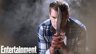 Michael C. Hall Taking Another Stab at 'Dexter' | Entertainment Weekly