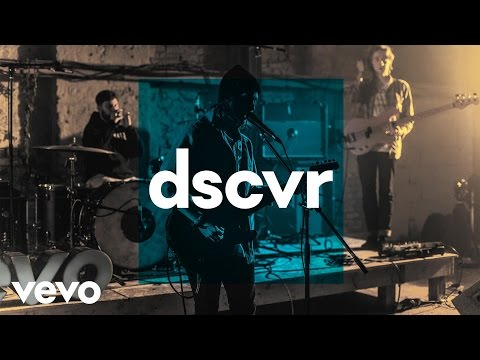 Black Foxxes - I'm Not Well - Vevo dscvr (Live)