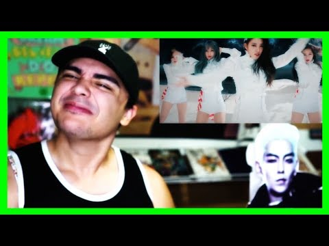 Dreamcatcher - YOU AND I MV Reaction