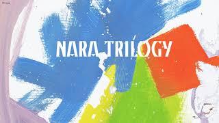 alt-J – Nara Trilogy (Arrival in Nara, Nara, Leaving Nara)