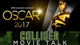 Collider Movie Talk – Oscars 2017 Highlights