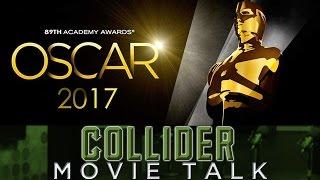 Collider Movie Talk – Oscars 2017 Highlights