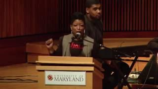 MGC - Maurette Brown Clark - Spring Concert 2018 (Full Video) - Maryland Gospel Choir