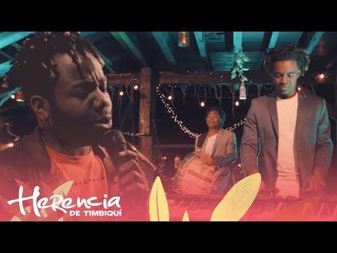 Sabrás, Herencia de Timbiquí - Video Oficial