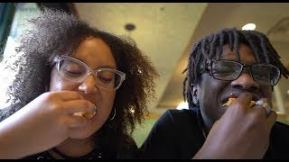 BAECATION | We drove 2 hours for breakfast Feat. Perkins Restaurant & Bakery