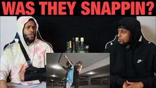 """Lil Loaded Feat. Pooh Shiesty """"Link Up"""" 