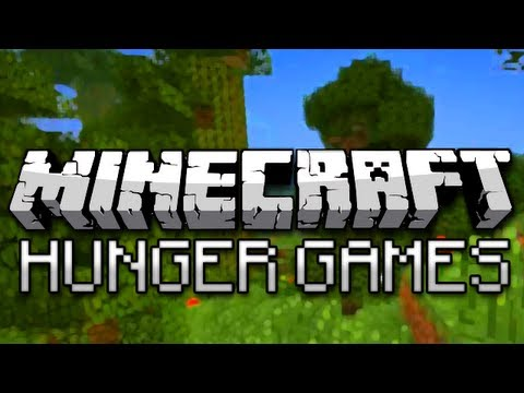 Minecraft: Hunger Games Survival W/ CaptainSparklez - Scientists - Smashpipe Games