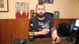 BEER REVIEW #166: GREENWOOD - LEFT FIELD BREWERY - IPA