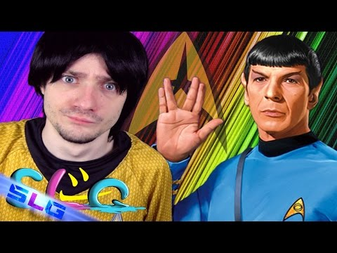 star trek mission martinique - slg n°83 - mathieu sommet