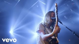 The Japanese House - Face Like Thunder (Live) - Vevo @ The Great Escape 2017