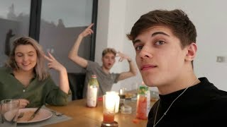 COME EAT WITH US! *NEW HOUSE EDITION*