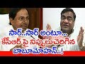 Babu Mohan Sensational Comments On CM KCR Over TSRTC Strike