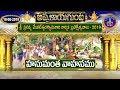 హనుమంతవాహనం-అప్పలాయ గుంట | Hanumantha Vahanam -Appalaya Gunta | 18-06-19 | SVBC TTD