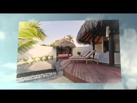 Hilton Maldives / Iru Fushi Resort & Spa, courtesy of Scaevo