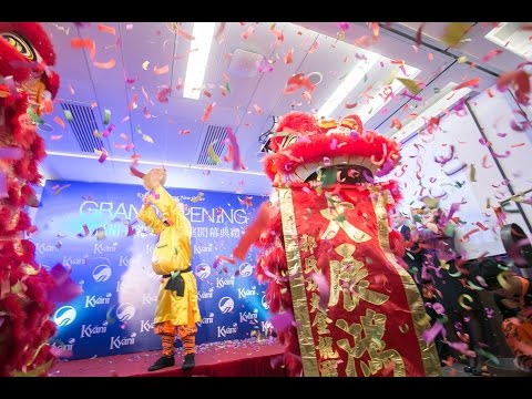 Grand Office Opening Ceremony - Event Planning Hong Kong by Chunky Onion Productions