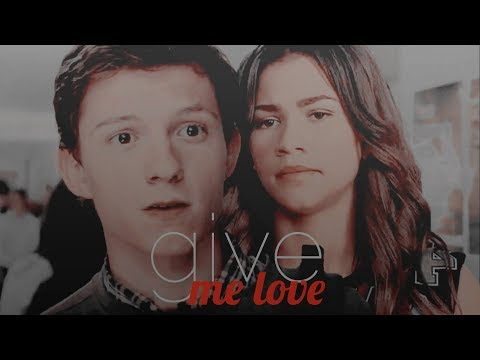 Peter + Michelle | Give Me Love