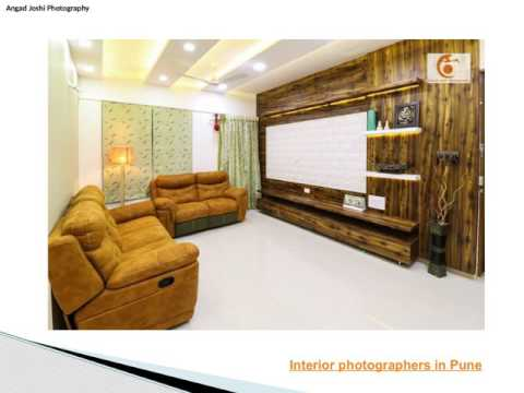 Some Awesome Creations by Interior Photographers in Pune