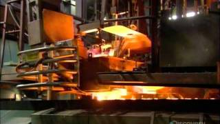 How It's Made - Cast Iron Cookware