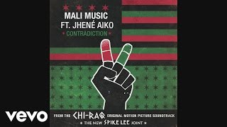 Mali Music - Contradiction (Audio) ft. Jhené Aiko