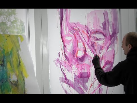 Molotow Grafx Refill Aqua Ink