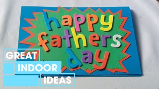 Father's Day Gift Ideas | Indoor | Great Home Ideas