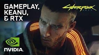 How Cyberpunk 2077 Will Utilize RTX