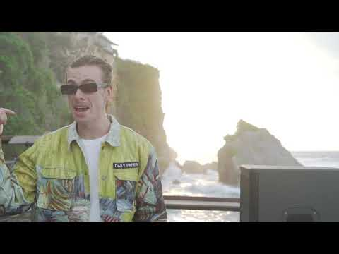 YELLOW CLAW LIVE AT DWP VIRTUAL 2020 IN BALI, INDONESIA (FULL SET)
