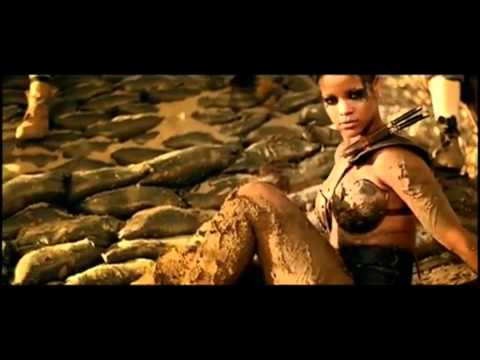 Rihanna - Where Have You Been (HD)