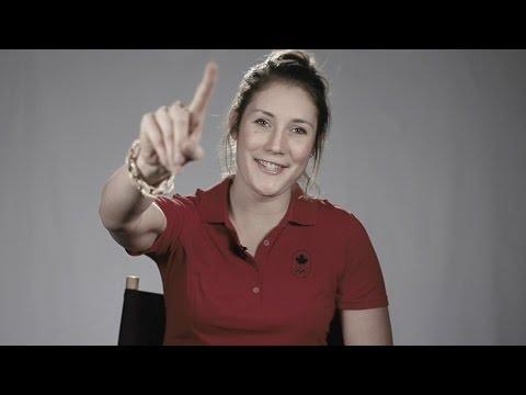 Vidéo: #UneÉquipe : Les athlètes à la défense de l'inclusion dans le sport