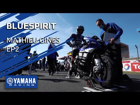 #BLUESPIRIT - Episode 2 - Mathieu Gines