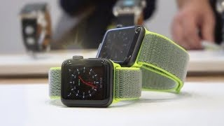 Apple Watch Series 3, everything you need to know!