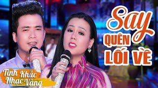 Lê Sang Lưu Ánh Loan tuyển chọn Đã Nghe Là Say - Nhạc Vàng Bolero Mới Nhất 2019