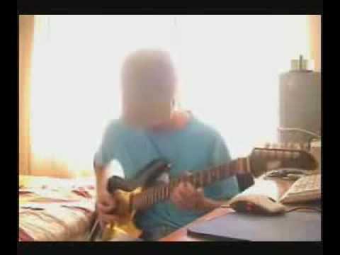 Canon Pachelbel para Guitarra