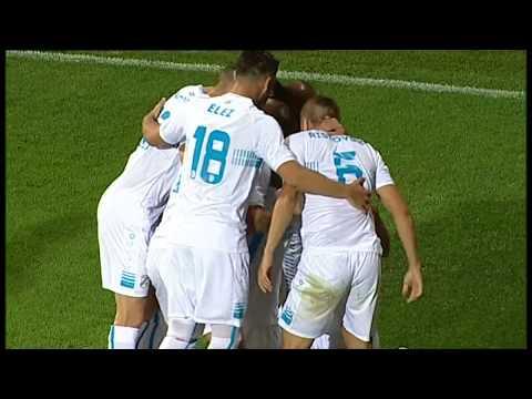HNK Rijeka vs The New Saints