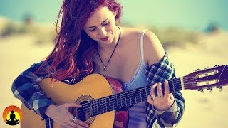 3 Hour Relaxing Guitar Music: Meditation Music, Instrumental Music, Calming Music, Soft Music, ☯2432 - YouTube